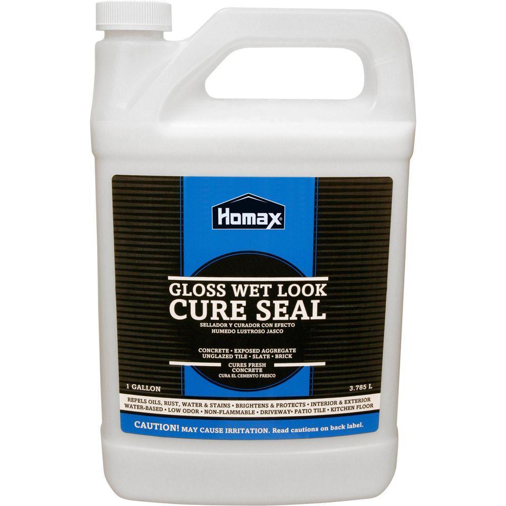 Cure n Seal
