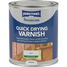 Quick Dry Varnish